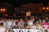 La Noche de San Juan llenó de magia Alguazas