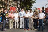 Celebrado el 'IV Memorial Pedro Zamora'