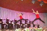 Las escuelas deportivas municipales de danza clausuran el curso próximamente