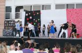 Puerto lumbreras acoge el musical 'Nada de esto fue un error' organizado por alumnos del IES Rambla de Nogalte