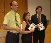 La UCAM presentó ayer el libro `El candidato marca: cómo gestionar la imagen del líder político´