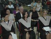 La I promoción del Master Oficial en Protocolo celebra su graduación