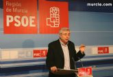 El PSOE afirma que la Regi�n recoge los frutos de una mala gesti�n pol�tica en turismo y de una nefasta campaña de promoci�n