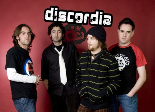 The Discord totanero rock group will perform at the concert on September 4 in Totana