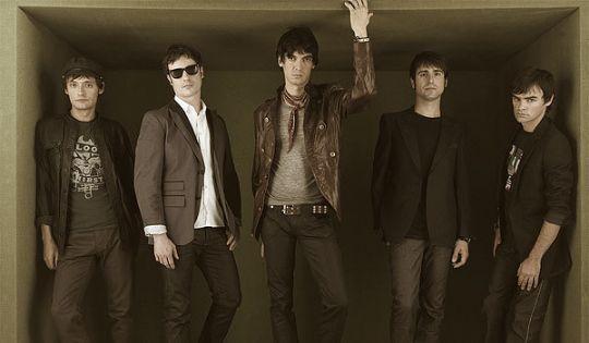 El grupo de rock totanero DISCORDIA actuará en el concierto del 4 de septiembre en Totana - 2, Foto 2