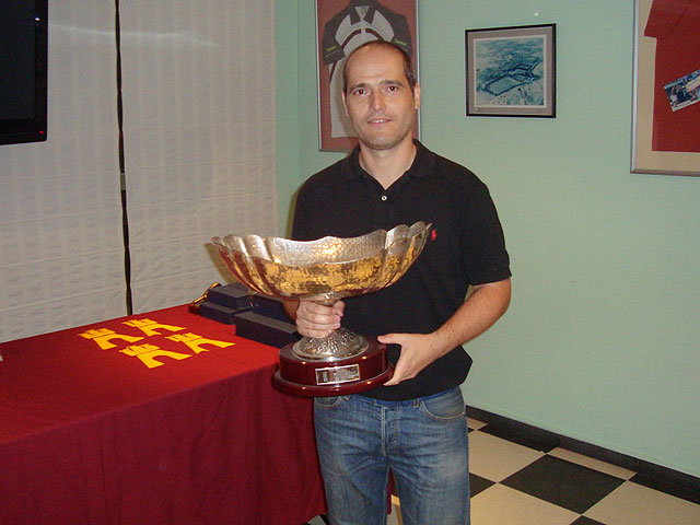 End Social Club Championship Tennis Totana
