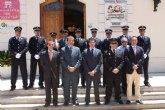 Ocho nuevos agentes de Policía Local en Torre Pacheco