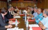 La Universidad de Murcia constituye la Escuela de Práctica de Periodismo