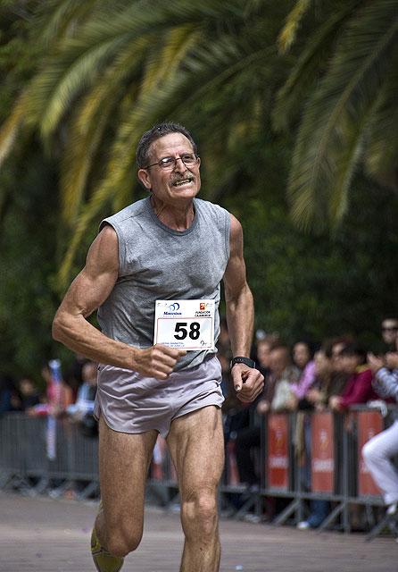 El jumillano Antonio Bleda gana el primer premio del II Concurso de Fotografía sobre la Media Maratón - 2, Foto 2
