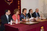 María José Puerto pide mayores cotas concienciación y atención para los discapacitados
