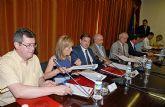 Las universidades públicas de la Región firman el primer convenio colectivo del personal docente e investigador contratado