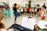 680 niños y jóvenes participan en los programas veraniegos de la concejalía de Educación