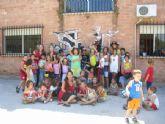 El ayuntamiento de San Javier ofrece una amplia variedad de Escuelas de Verano a través de las concejalías de Deportes, Servicios Sociales y Educación