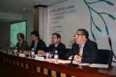 El Alcalde de Molina de Segura participa en el IV Encuentro sobre Telecomunicaciones y Gobiernos Locales