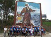 San Javier y Javier en Navarra cumplen 25 años de Hermanamiento