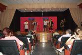 El estreno de la obra 'El Médico a Palos' fue todo un éxito