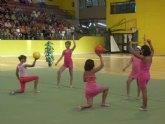 Se clausuran las Escuelas Deportivas Municipales de judo, tenis de mesa, danza y gimnasia r�tmica
