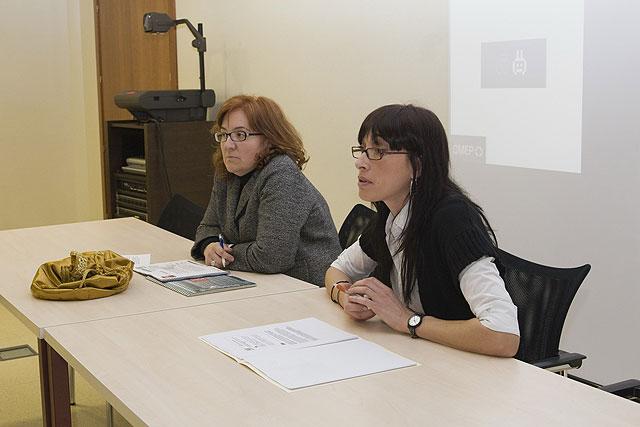 Ayudas para las mujeres empresarias mazarroneras, Foto 1