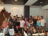 Creada la Asociaci�n de antiguos alumnos de pedagog�a de la Universidad de Murcia