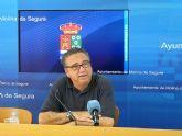 El Alcalde muestra su satisfacción por la próxima adjudicación del estudio de viabilidad de la prolongación del tranvía de Murcia hasta la localidad