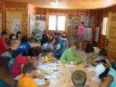 Los pequeños del municipio podr�n gozar en agosto de los parajes naturales que esconde la Sierra de Nerpio