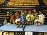 Del 27 al 30 de Junio se celebró en Las Palmas de Gran Canaria el 5º Campeonato de España Benjamín de Tenis de Mesa