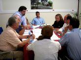 La segunda fase del 'Plan de Dinamización Turístico Medina Nogalte' se centra en el castillo de Puerto Lumbreras