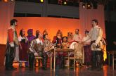 Puerto Lumbreras acoge la obra de teatro 'Don Juan Tenorio'