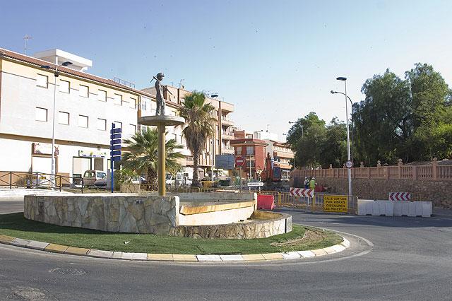 El Ayuntamiento reanuda las obras de la calle Boquera, Foto 1