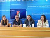 Molina de Segura acoge dos cursos de la Universidad Internacional del Mar durante este verano