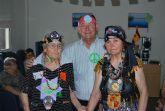 El voluntariado municipal comparte un d�a de convivencia con los residentes del Centro de Estancias Diurnas