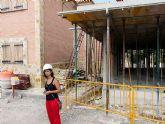 El Albergue Turístico Municipal de El Rellano de Molina de Segura ampliará su capacidad en 24 nuevas plazas tras las obras de remodelación