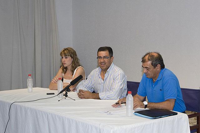 UCOMUR informa sobre la creación de sociedades cooperativas para gestionar los CAIS, Foto 1