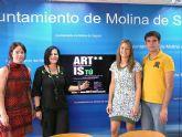 La Sala El Jardín de Molina de Segura acoge el Taller Performance ART IS TÚ del 14 al 31 de julio