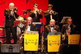 El Festival de Jazz de San Javier lleva a La Manga el sonido de las orquestas de la época dorada del jazz con La Porteña Jazz Band