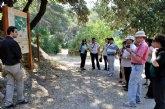 Murcia expone en Marsella sus iniciativas de Bosque Modelo centradas en el Parque Regional de Sierra Espuña