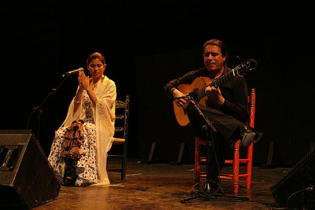 Más de 1.000 personas asistieron a la X Edición del Festival Flamenco en Puerto Lumbreras - 1, Foto 1
