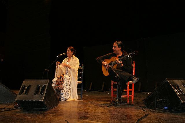 Más de 1.000 personas asistieron a la X Edición del Festival Flamenco en Puerto Lumbreras - 2, Foto 2