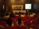 Comienza un curso titulado 'El Patrimonio Geológico y Minero de la comarca de Cartagena-La Unión...'