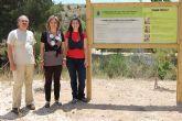 El proyecto municipal de 'Repoblación en el Pinar del Parque de Las Palmeras' ha compensado la emisión de 290 toneladas de CO2