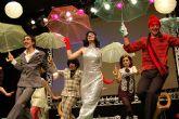 El Teatro Sinf�n recibe una menci�n especial a Mejor Actriz por la actuaci�n de Esmeralda G. Chumillas