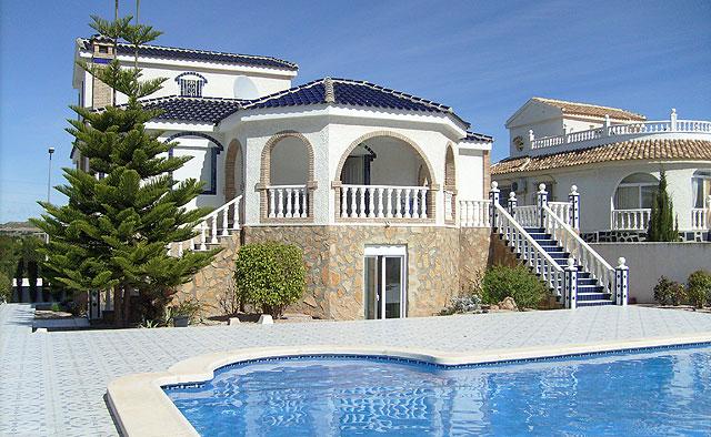La Inglaterra made in Murcia, Foto 1