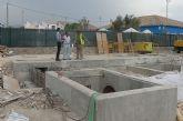 Las obras del Canal de Ordenaci�n Bah�a en avanzado estado