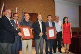 El CIFEA de Molina de Segura recibe las certificaciones de calidad EMAS y de salud y seguridad laboral OHSAS 18.001