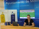 La Concejalía de Medio Ambiente de Molina de Segura presenta bolsas reutilizables para la separación de residuos en el hogar