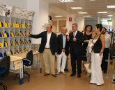El Ayuntamiento reitera su solicitud a la Delegación del Gobierno para la apertura de una nueva Oficina de Correos en la pedanía de La Estación