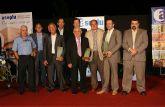 Puerto Lumbreras celebra el Acto de Entrega de los Premios 'Municipio Emprendedor 2009'
