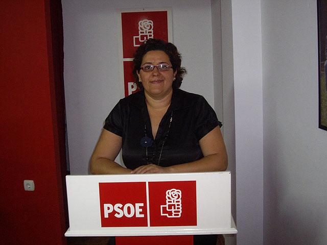 Eva María Abad lidera una nueva Comisión Ejecutiva Local que conjuga experiencia y juventud - 1, Foto 1