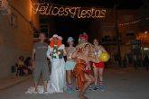 Las fiestas del barrio del Carmen continúan su buena marcha