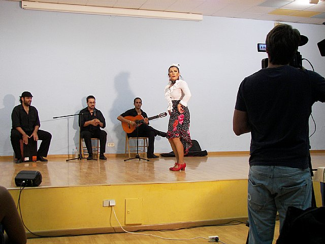 Más de 50 talentos archeneros acudieron al casting de la TV autonómica '7 – Región de Murcia' - 1, Foto 1